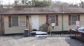 85 Mason Street Apartment for rent in Morgantown, WV