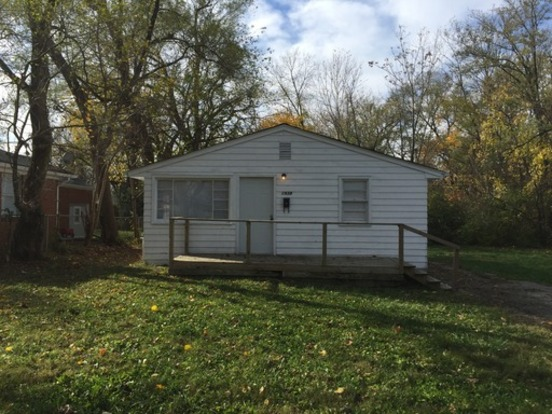 3 Bedrooms 1 Bathroom House for rent at 1938 Kildare Ave. in Indianapolis, IN