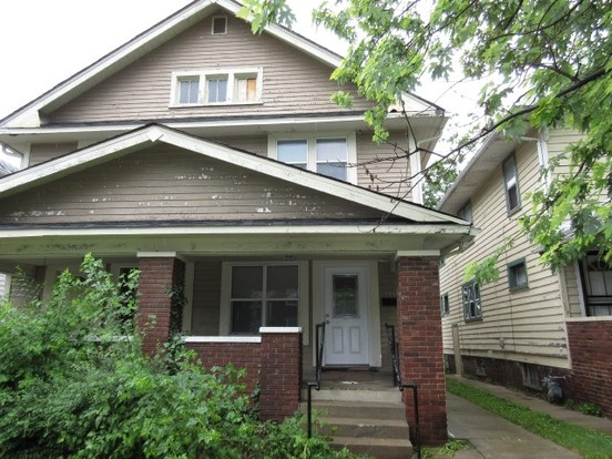 3 Bedrooms 2 Bathrooms House for rent at 2934 N College Ave in Indianapolis, IN