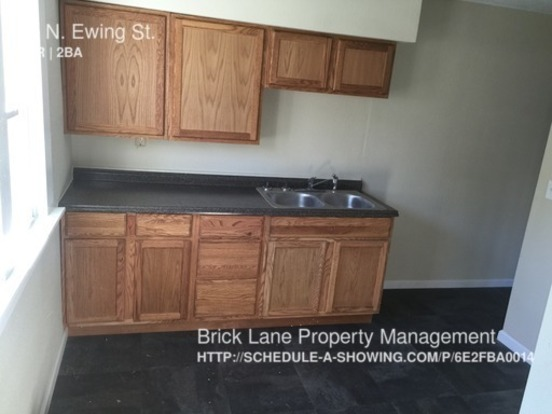 3 Bedrooms 1 Bathroom House for rent at 75 N. Ewing St. in Indianapolis, IN