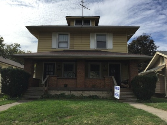 2 Bedrooms 1 Bathroom House for rent at 816 N. Denny St. in Indianapolis, IN