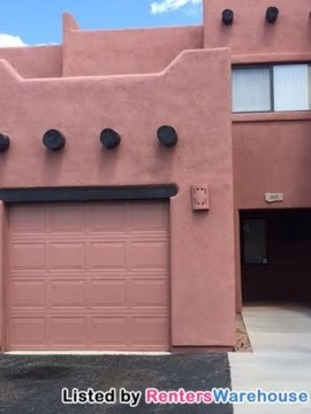 2 Bedrooms 2 Bathrooms House for rent at 8090 N Tucson National Pl in Tucson, AZ