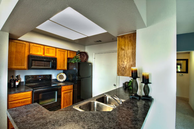 1 Bedroom 1 Bathroom House for rent at 5811 Mesa Dr in Austin, TX