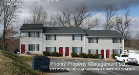 601 Hamlet Ave. Apartment for rent in Waynesboro, VA