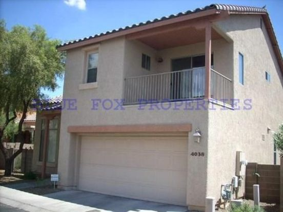 2 Bedrooms 2 Bathrooms House for rent at 4038 N. Star Park Place in Tucson, AZ