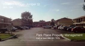Western Village Juniper St
