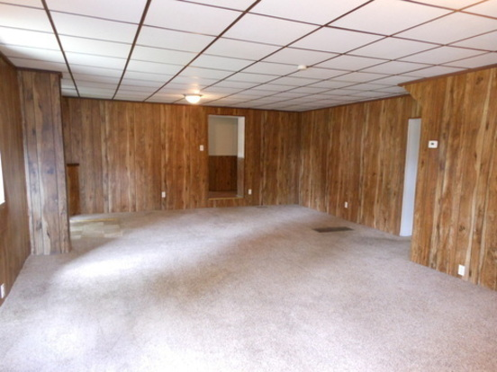 3 Bedrooms 1 Bathroom House for rent at 303 Courtois (1st. Floor) in St Louis, MO