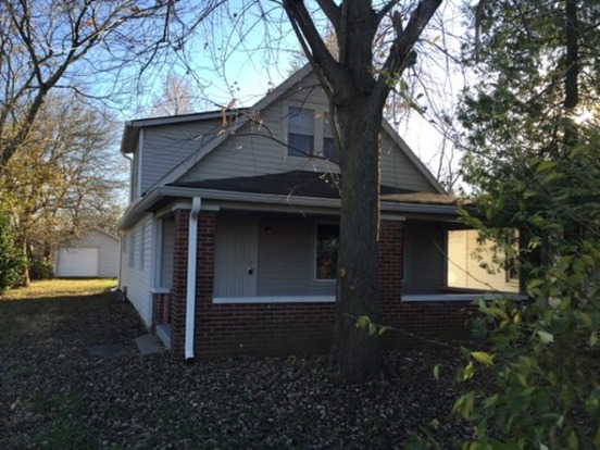 3 Bedrooms 1 Bathroom House for rent at 3209 Bethel Ave. in Indianapolis, IN