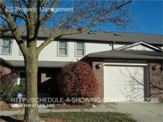 2 Bedrooms 2 Bathrooms House for rent at 5427 Bay Harbor Drive in Indianapolis, IN