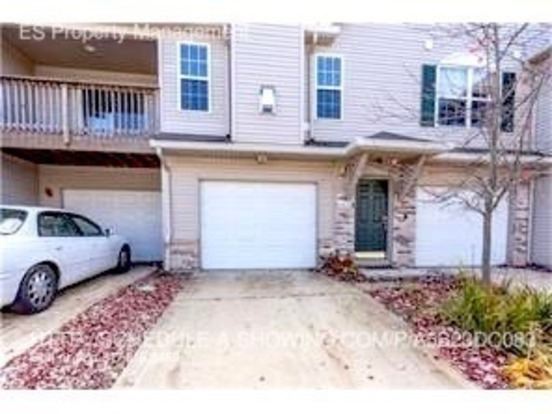 2 Bedrooms 2 Bathrooms House for rent at 4823 Cavern Place in Indianapolis, IN