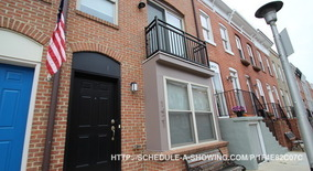 1421 Richardson St Apartment for rent in Baltimore, MD