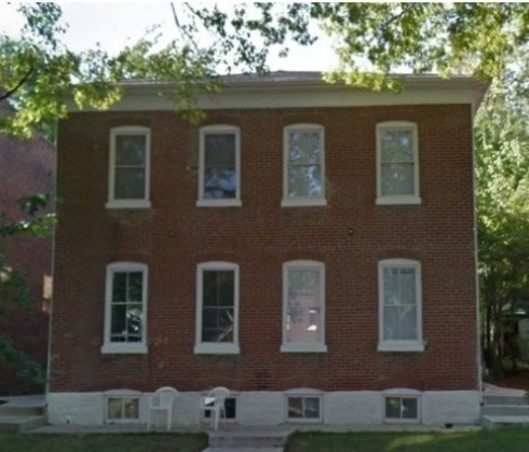 2 Bedrooms 2 Bathrooms House for rent at 6713 Minnesota in St Louis, MO