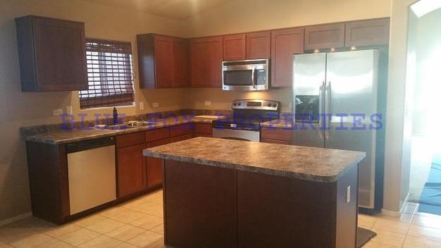4 Bedrooms 2 Bathrooms House for rent at 9029 S. Cedarbrook Lane in Tucson, AZ