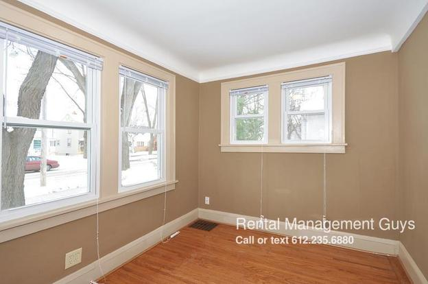 3 Bedrooms 1 Bathroom House for rent at 3618 Thomas Ave N in Minneapolis, MN