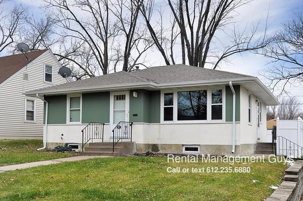 3 Bedrooms 1 Bathroom House for rent at 5057 Sheridan Ave N in Minneapolis, MN