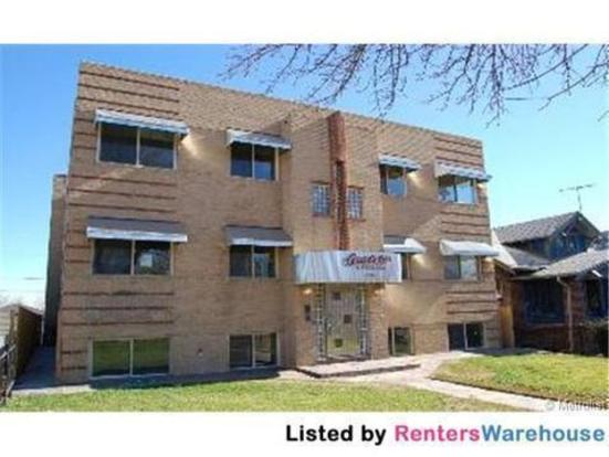 1 Bedroom 1 Bathroom House for rent at 4334 Federal Blvd in Denver, CO