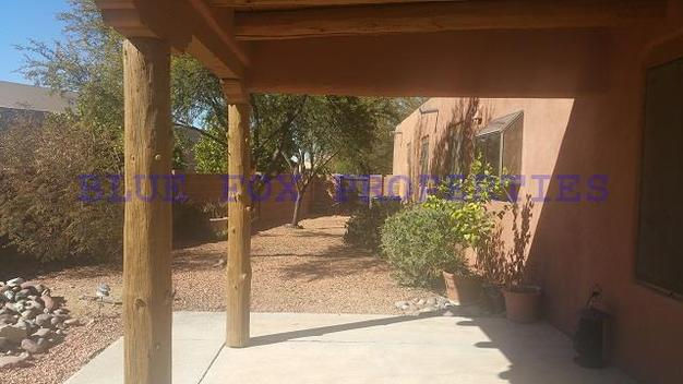 3 Bedrooms 2 Bathrooms House for rent at 9036 N. Jessy Lane in Tucson, AZ