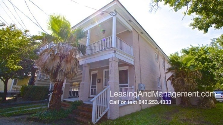 3 Bedrooms 1 Bathroom House for rent at 51 Kennedy St in Charleston, SC