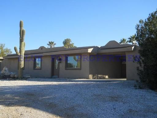 3 Bedrooms 2 Bathrooms House for rent at 7870 N. Thornydale Rd in Tucson, AZ