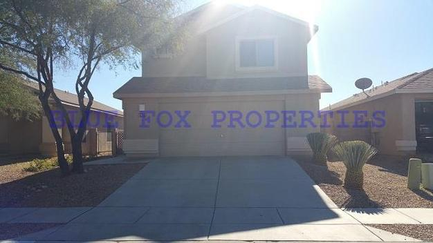 3 Bedrooms 2 Bathrooms House for rent at 2477 W. Tyler River in Tucson, AZ