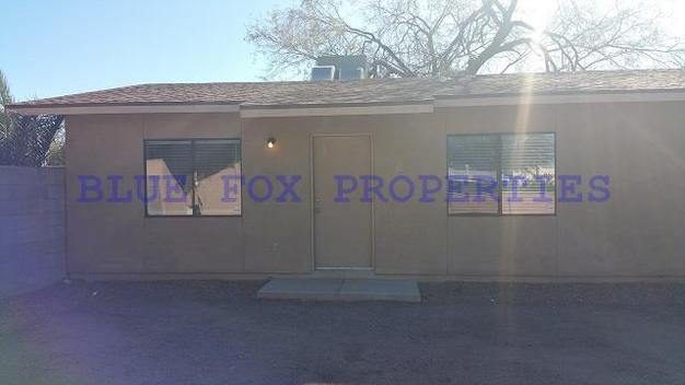 3 Bedrooms 2 Bathrooms House for rent at 2741 N Norris Ave in Tucson, AZ