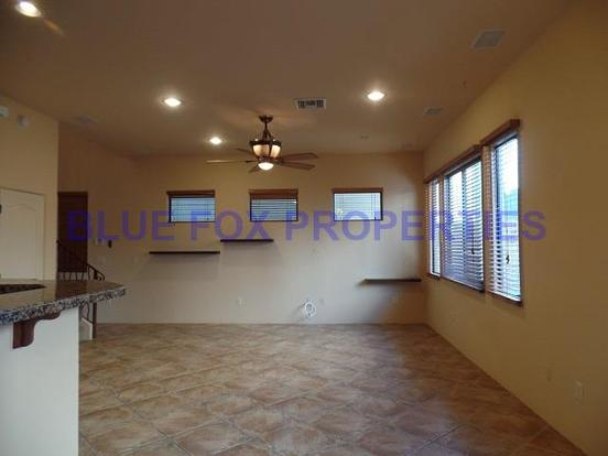 4 Bedrooms 3 Bathrooms House for rent at 163 E. Castlefield Circle in Tucson, AZ