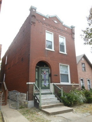 2 Bedrooms 1 Bathroom House for rent at 3736 Minnesota Ave in St Louis, MO