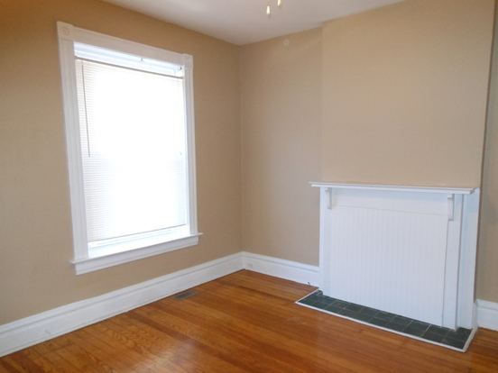 2 Bedrooms 1 Bathroom House for rent at 2740 Chariton in St Louis, MO