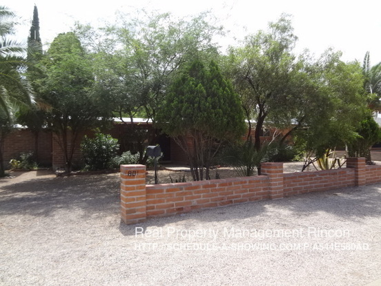 3 Bedrooms 1 Bathroom House for rent at 801 S Mann Ave in Tucson, AZ