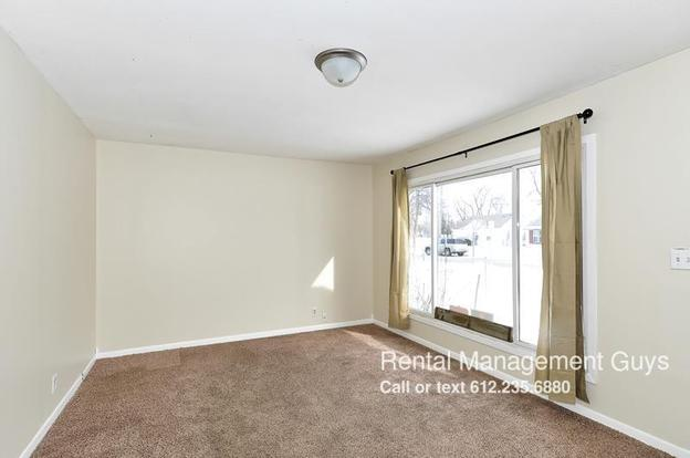 2 Bedrooms 1 Bathroom House for rent at 4929 Fremont Ave N in Minneapolis, MN