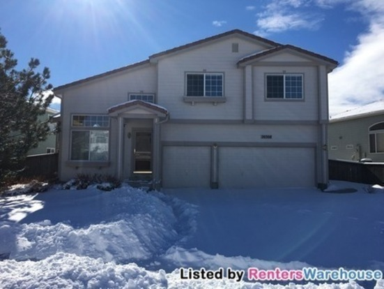 4 Bedrooms 2 Bathrooms House for rent at 20308 E 46th Ave in Denver, CO