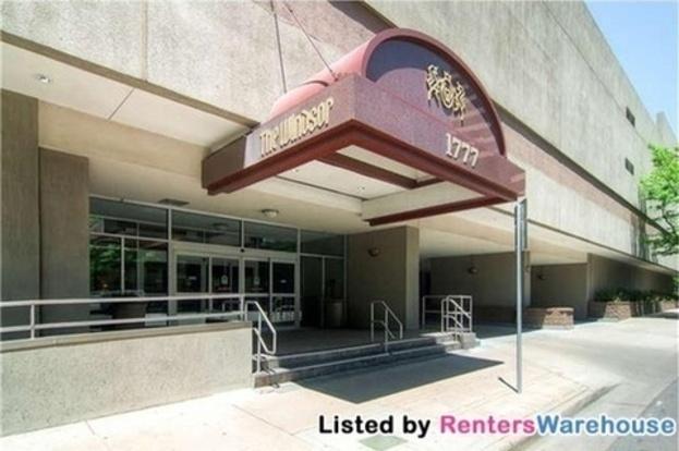 2 Bedrooms 1 Bathroom House for rent at 1777 Larimer St in Denver, CO