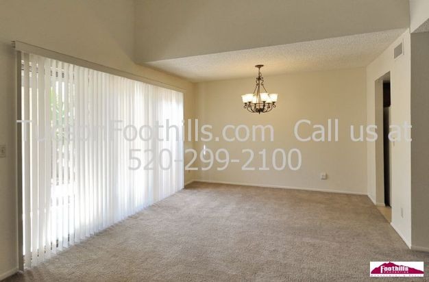 3 Bedrooms 2 Bathrooms House for rent at 2521 Essel Dr in Tucson, AZ