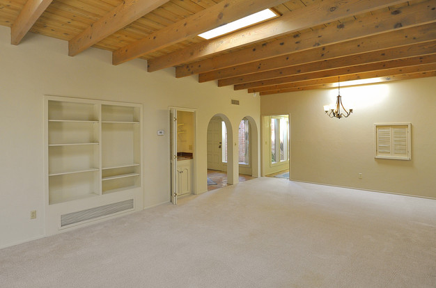 2 Bedrooms 1 Bathroom House for rent at 4730 Quail Creek Dr in Tucson, AZ