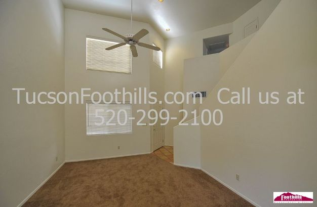 4 Bedrooms 3 Bathrooms House for rent at 6562 Calle Sin Nombre in Tucson, AZ