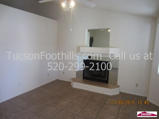 3 Bedrooms 1 Bathroom House for rent at 8792 Maple Ridge Place in Tucson, AZ