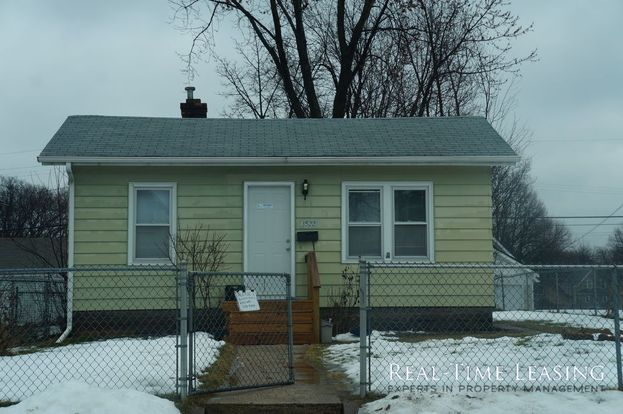 1 Bedroom 1 Bathroom House for rent at 3522 Emerson Ave N in Minneapolis, MN