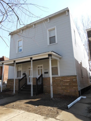 3 Bedrooms 2 Bathrooms House for rent at 4432 Alaska in St Louis, MO