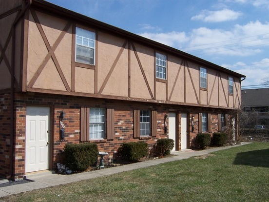 2 Bedrooms 1 Bathroom House for rent at 6888 Garden Terrace Rd in Columbus, OH