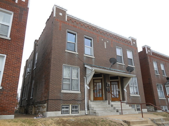 1 Bedroom 1 Bathroom House for rent at 4654 Michigan in St Louis, MO