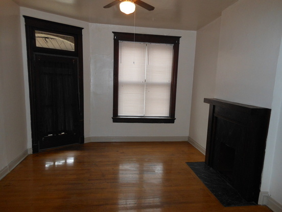 1 Bedroom 1 Bathroom House for rent at 4652 Michigan in St Louis, MO