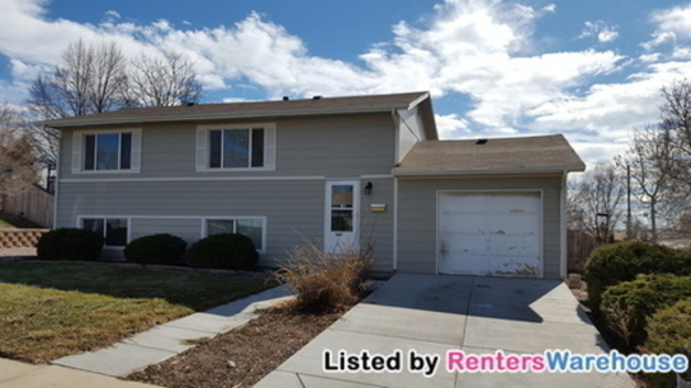4 Bedrooms 2 Bathrooms House for rent at 540 Delta St in Denver, CO