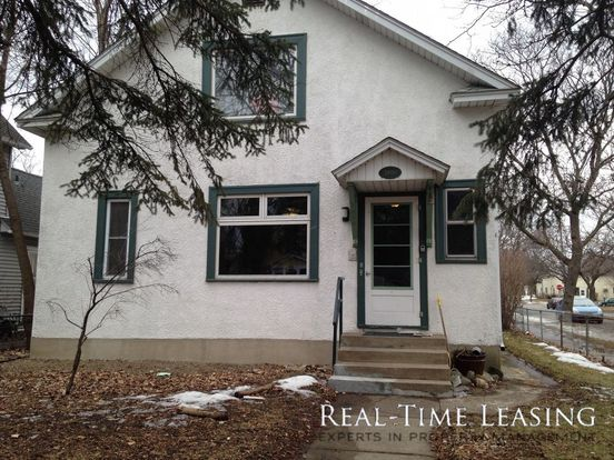 2 Bedrooms 1 Bathroom House for rent at 2800 32nd Ave. in Minneapolis, MN