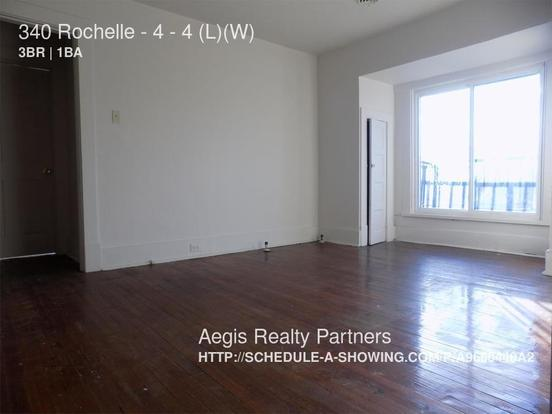 3 Bedrooms 1 Bathroom House for rent at 340 Rochelle 4 in Pittsburgh, PA