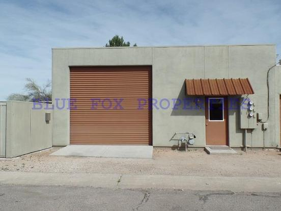 2 Bedrooms 1 Bathroom House for rent at 2201 N. Sparkman in Tucson, AZ
