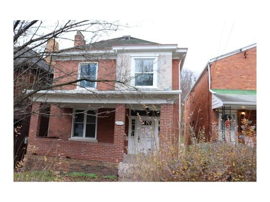 3 Bedrooms 1 Bathroom House for rent at 505 Lenox Ave in Pittsburgh, PA