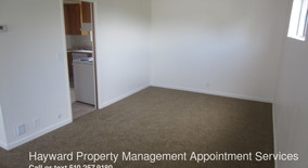2923 Winchester Dr. Apartment for rent in Hayward, CA