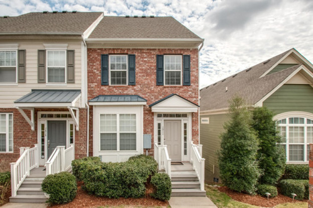 3 Bedrooms 3 Bathrooms House for rent at 1311 Concord Mill in Nashville, TN