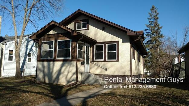 2 Bedrooms 1 Bathroom House for rent at 3442 Logan Ave N in Minneapolis, MN