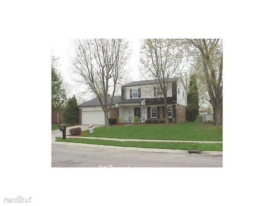 3 Bedrooms 1 Bathroom House for rent at Arlington And Thompson in Indianapolis, IN